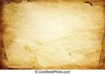 Textura antigua