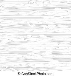 textura, blanco, vector, ilustración, madera, plano de fondo