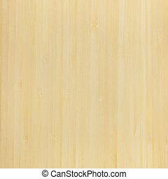 Textura de bambú, grano de madera