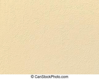 textura de beige stucco