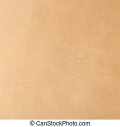textura de chamois marrón