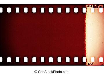 textura de cine