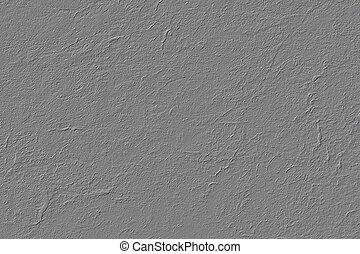 textura de estuco gris