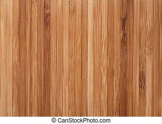 textura de fondo de madera de bambú