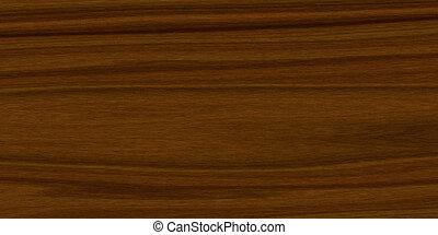 Textura de fondo de madera de nuez americana