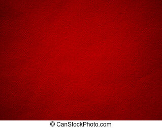 Textura de fondo de papel rojo