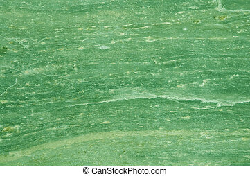 textura de mármol verde