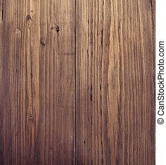 Textura de madera, fondo de madera
