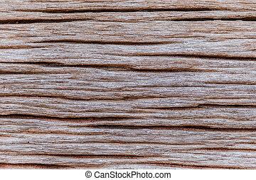 Textura de madera, fondo marrón oscuro