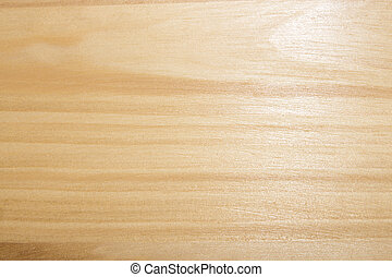 Textura de madera ligera barnizada. Antecedentes de madera lacada.