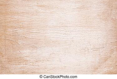 Textura de madera ligera