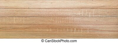 Textura de madera marrón, fondo ligero de madera