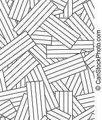 Textura de madera sin costura