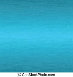 textura de metal azul para el fondo