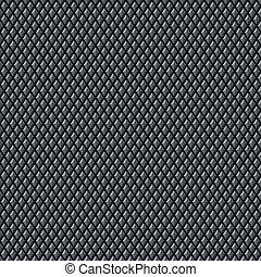 Textura de metal sin costura