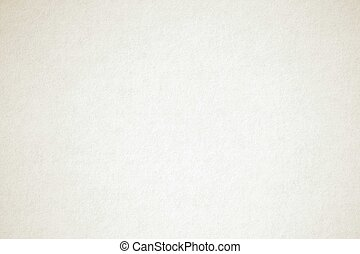 Textura de papel blanco marfil