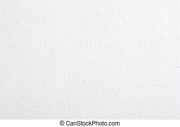 Textura de pared blanca