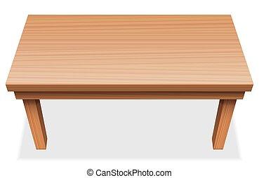 Textura larga de madera