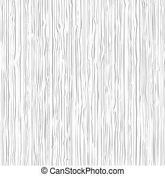textura, plano de fondo, blanco, vector, madera