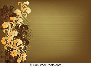 textura swirl