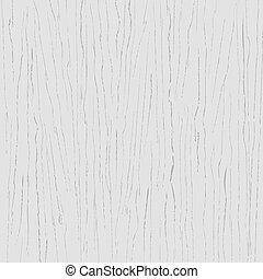 textura, vector, plano de fondo, blanco, madera