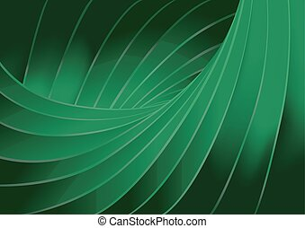 Textura verde, fondo