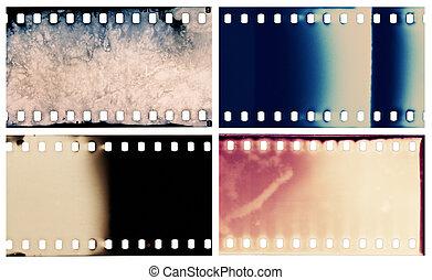 texturas de cine