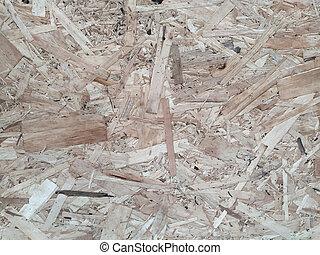 texture., materials., osb, edificio, chipboard, plywood., madera