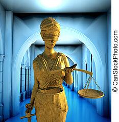 themis, tribunal