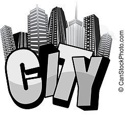 Tipo de ciudad