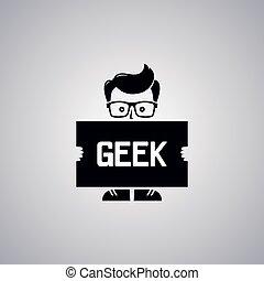 Tipo nerd