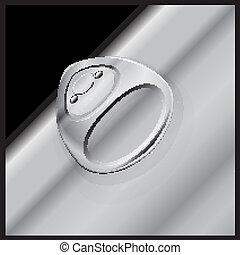Tiro del anillo