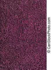 Toalla de baño, carmesí, rosa, enredadera, frambuesa, roja y natural