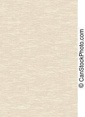 tono, universal, -, papel, fondo beige, arroz, imitación