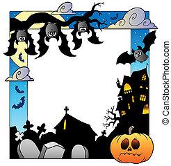 topic, 5, marco, halloween