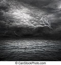 Tormenta del Atlántico