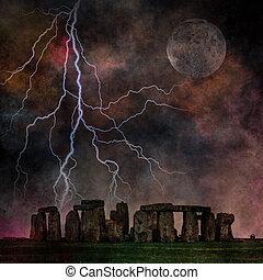 Tormenta Stonehenge