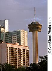 Torre de América