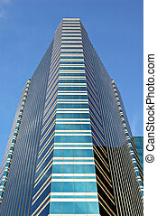 Torre de oficina