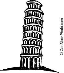 Torre de pisada