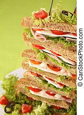 Torre de Sandwich