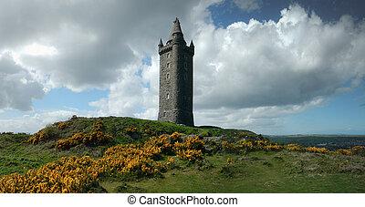 Torre de Scrabo