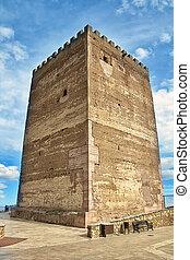 Torre medieval de Fernando González en España
