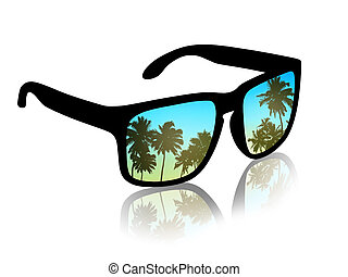 trópicos, vacaciones