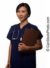 Trabajador de salud