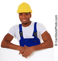 Trabajador manual