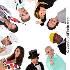 Trabajadores de la Diversidad