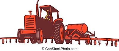 tractor-pulling-nitrogen-tank-only-retro
