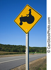 tractors!, ser, careful!, granjeros