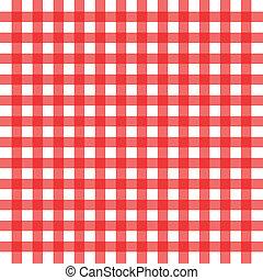 tradicional, vector, fondo rojo